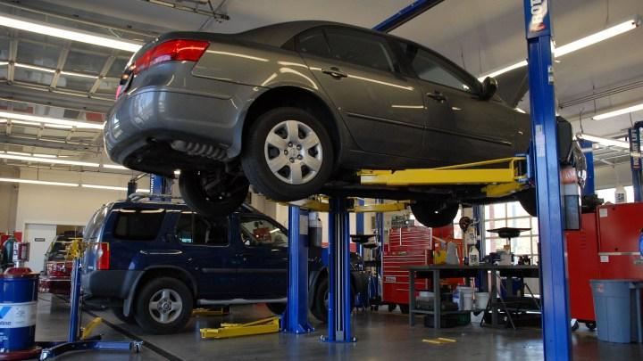 Hoe onderhoud je je auto goed?