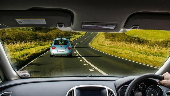 5 tips om in één keer je rijbewijs te halen