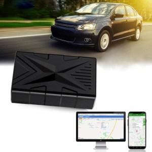 AL01 waterdichte voertuig GPS tracker sterke magnetische GPS auto tracking Locator anti-verlies systeem voor auto inbreker alarm apparaten