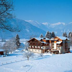 "All Inclusive Wintersport Karinthië â"" Hotel Laurenzhof"