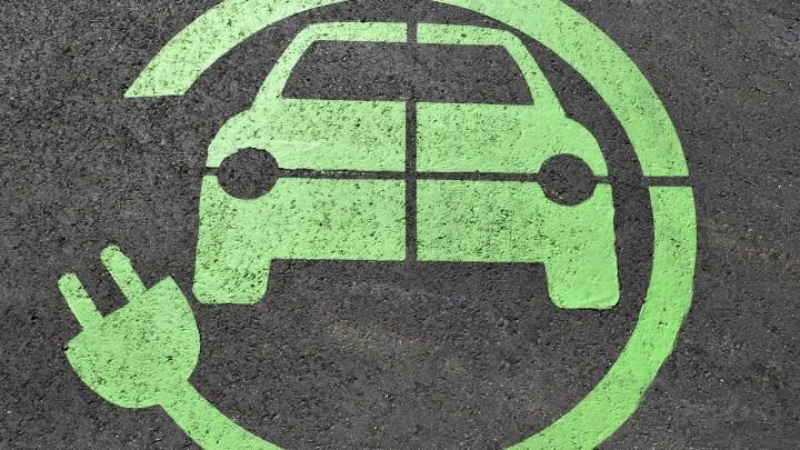 De elektrische auto in Europa