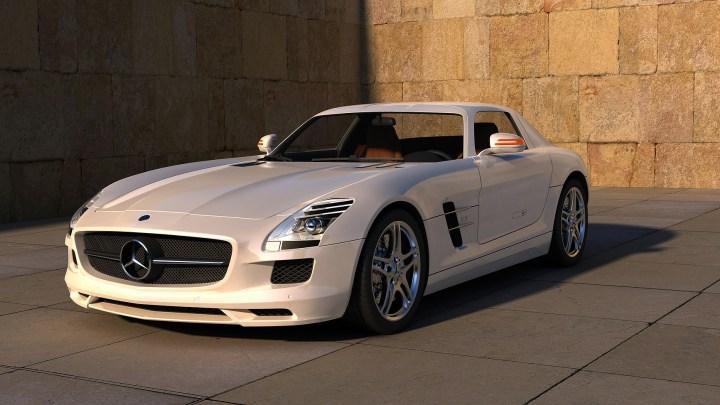 Een auto importeren uit Duitsland