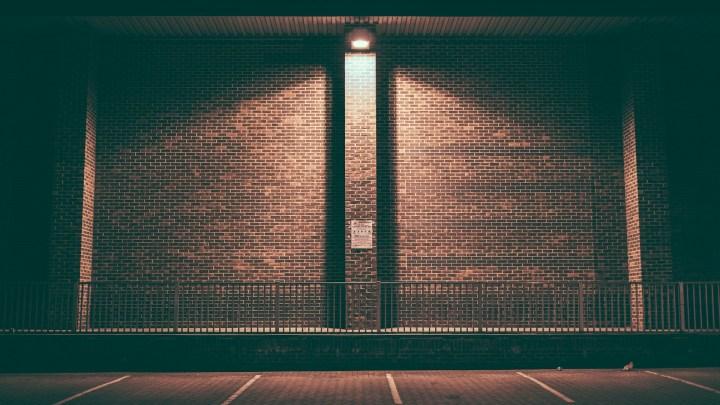 Top 3 trends op het gebied van parkeerplaatsverlichting