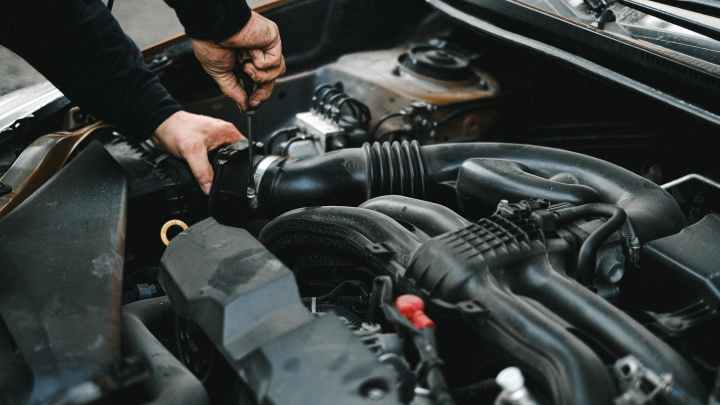 Het verschil tussen olie toevoeging en diesel toevoeging