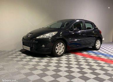 Achat Peugeot 207 Berline Loire Occasion Annonces Automobile