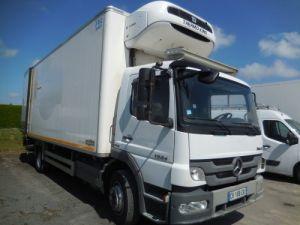 camion porteur caisse frigorifique occasion