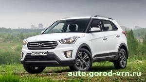 Концерн Hyundai планирует в 2020 году обновить весь свой модельный ряд на российском рынке