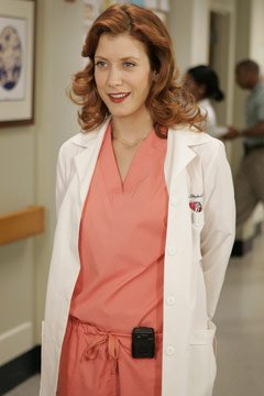 Meredith Grey - Meredith&Derek