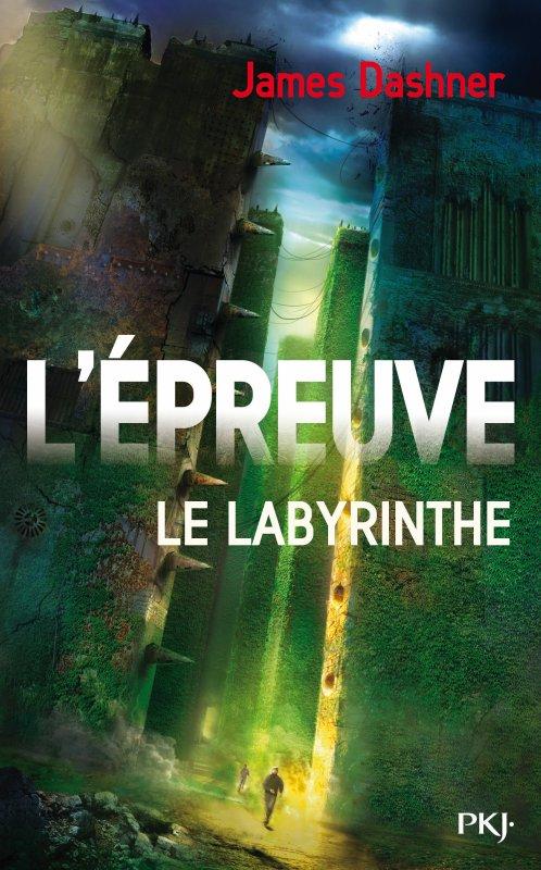 LE LABYRINTHE LE FILM Premire Affiche WANDERING WORLD