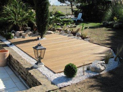 Terrasse En Cailloux Best Dlicieux Plantes Pour Balcon