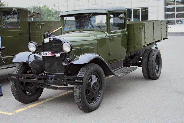 Легендарные автомобили Второй мировой