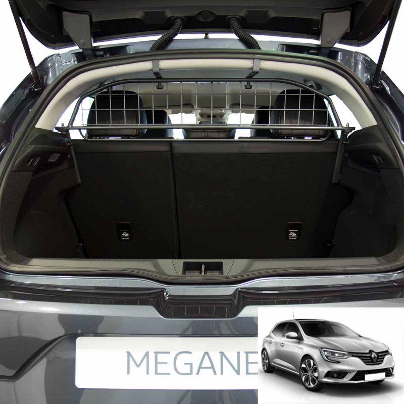 auto separation chien renault megane 4