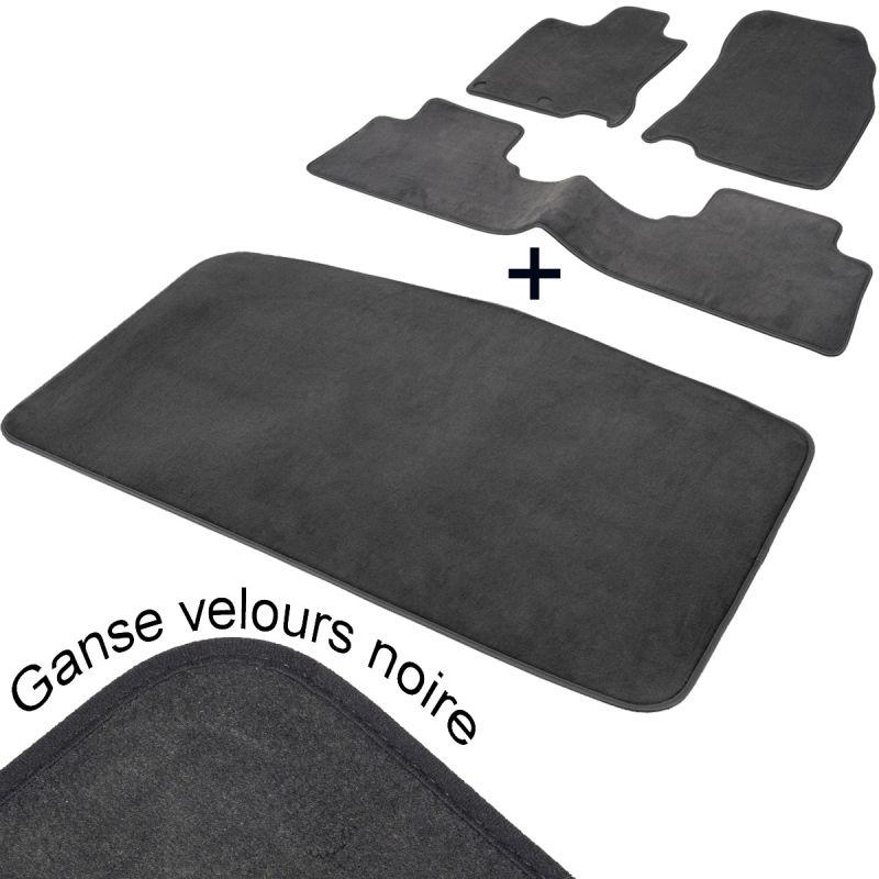 tapis auto grand c4 spacetourer aspect
