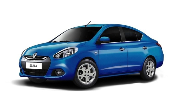 Renault Scala Price In India Images Mileage Features