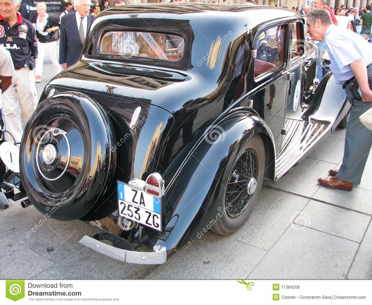 Latest Old Bentley Car Back Editorial Photo Image Of Designs Free Download