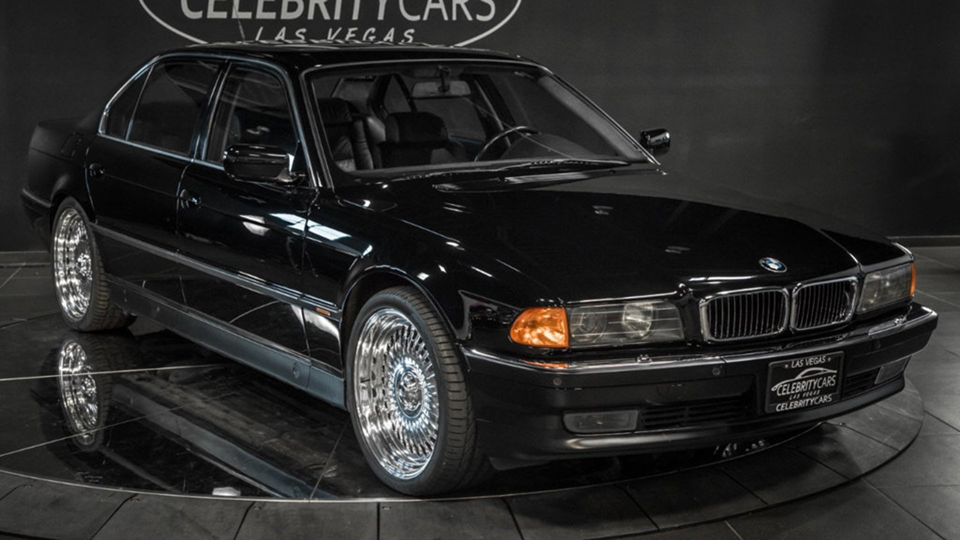 Latest Own The 1996 Bmw 750 Il Tupac Shakur Was Shot In For A Free Download