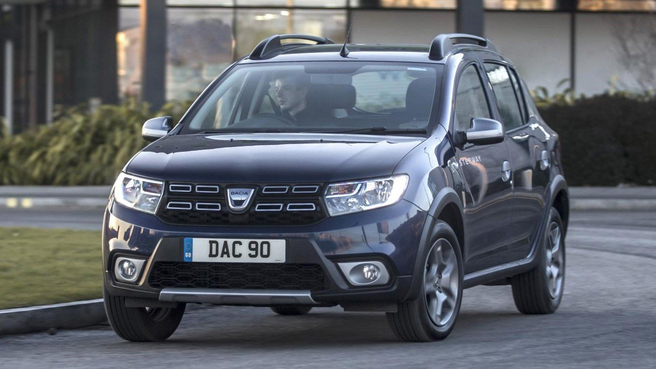 Latest Dacia Sandero Stepway Suv 2016 Review Auto Trader Uk Free Download