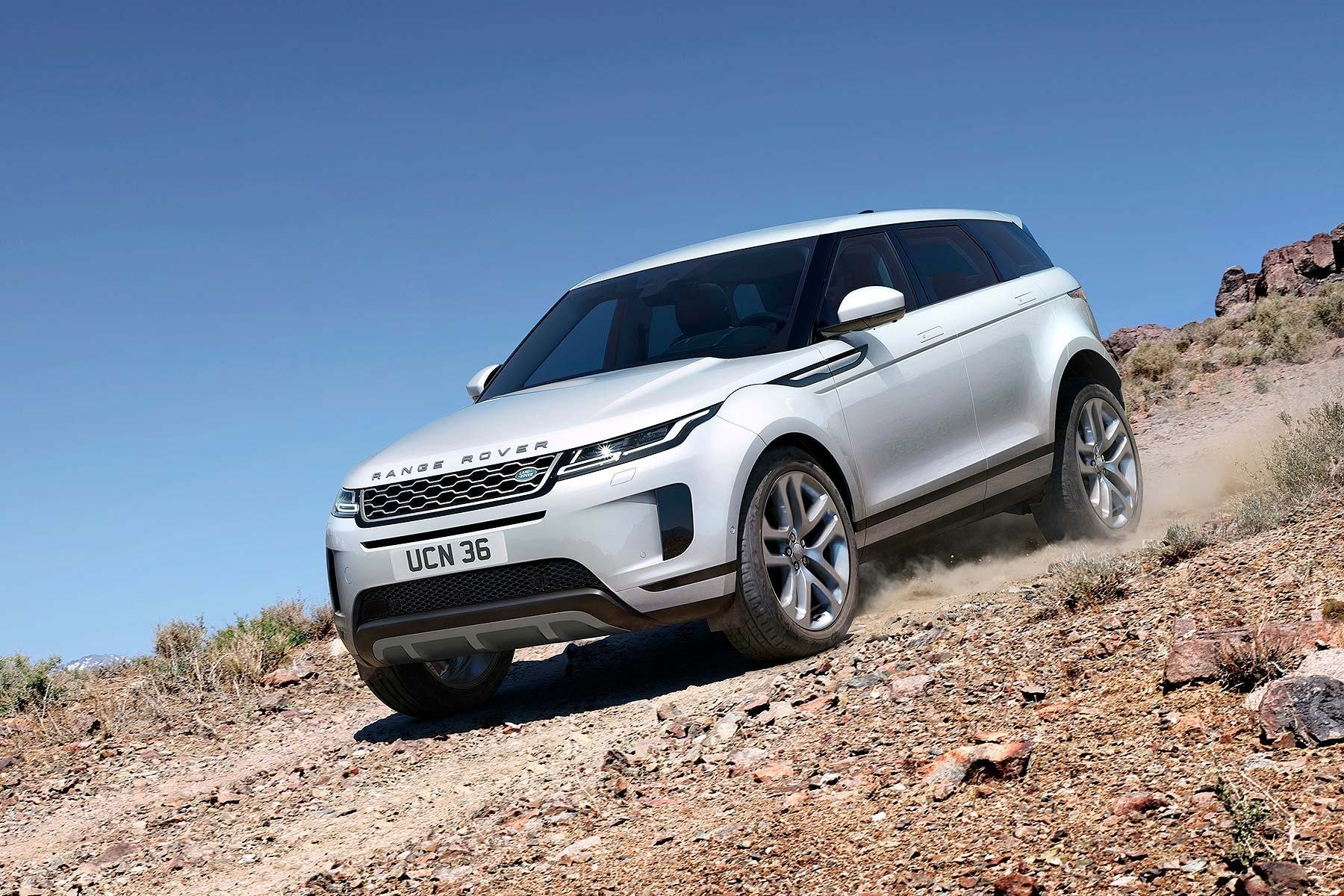 Latest New 2019 Range Rover Evoque Revealed – And Ordering Is Free Download
