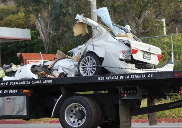 Latest Coroner Id's 3 Of 4 Bmw Crash Victims – Orange County Register Free Download