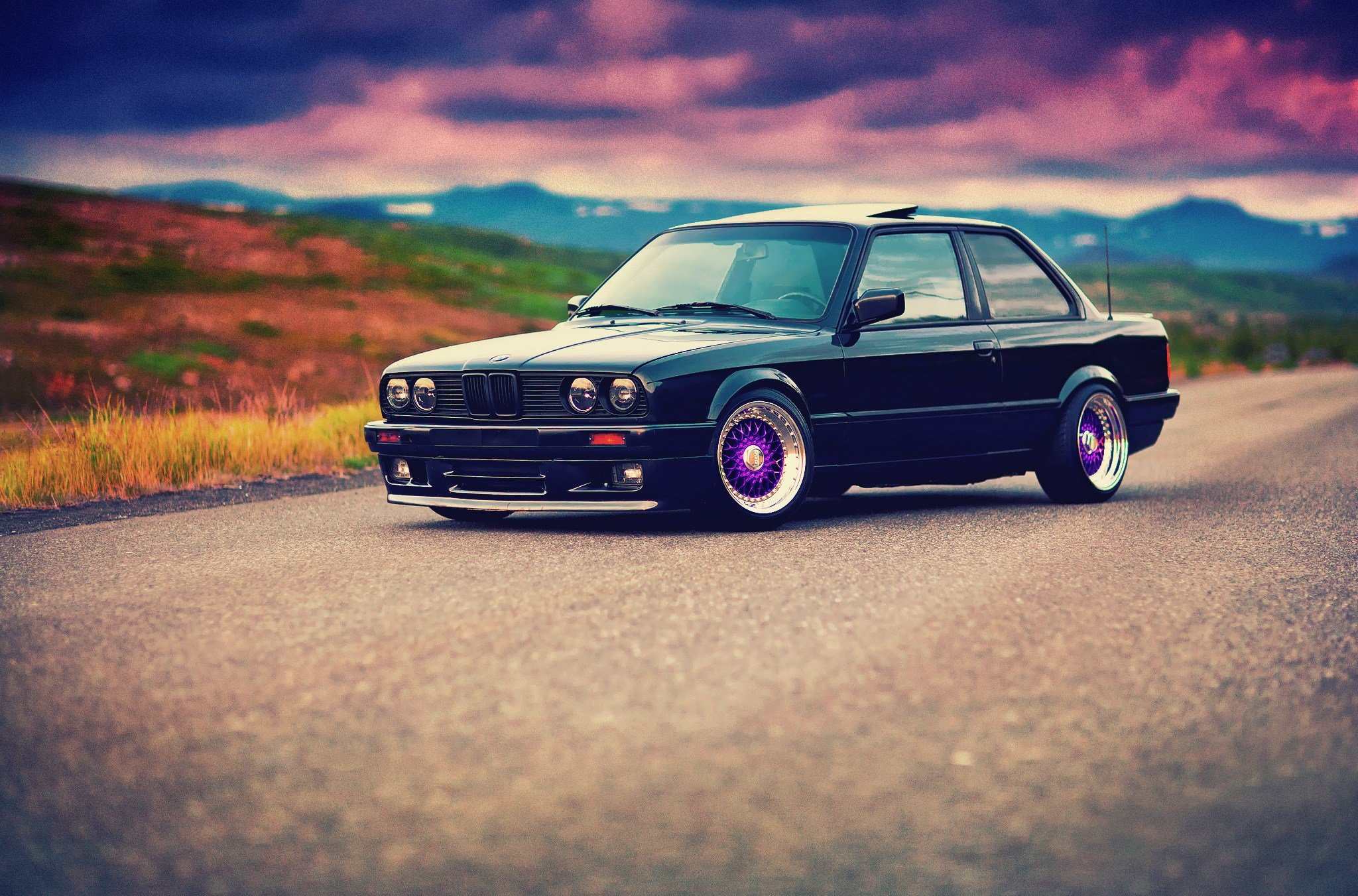 Latest Bmw E30 Wallpapers Hd Pixelstalk Net Free Download