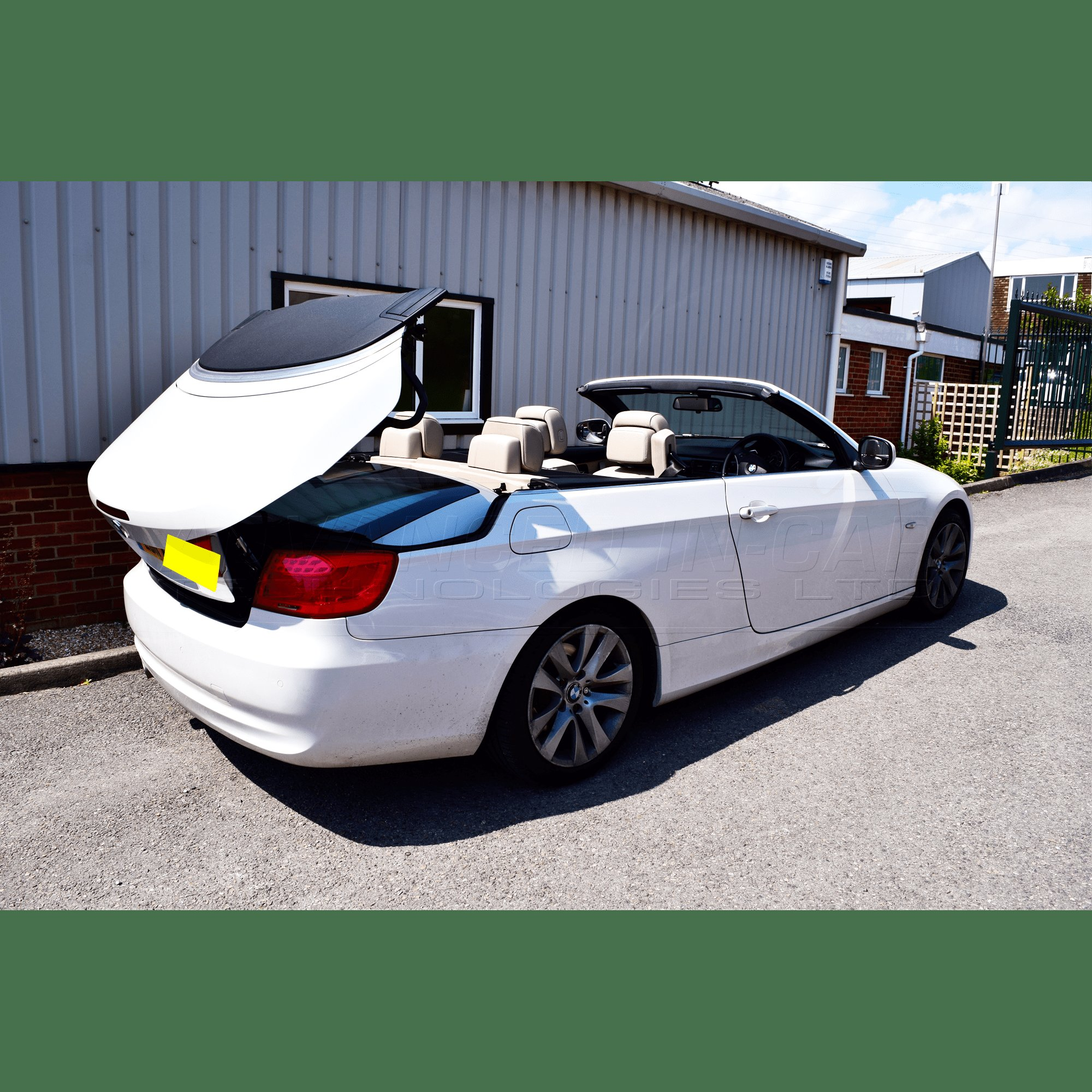 Latest Bmw Convertible Remote Roof Open Module Advanced In Free Download