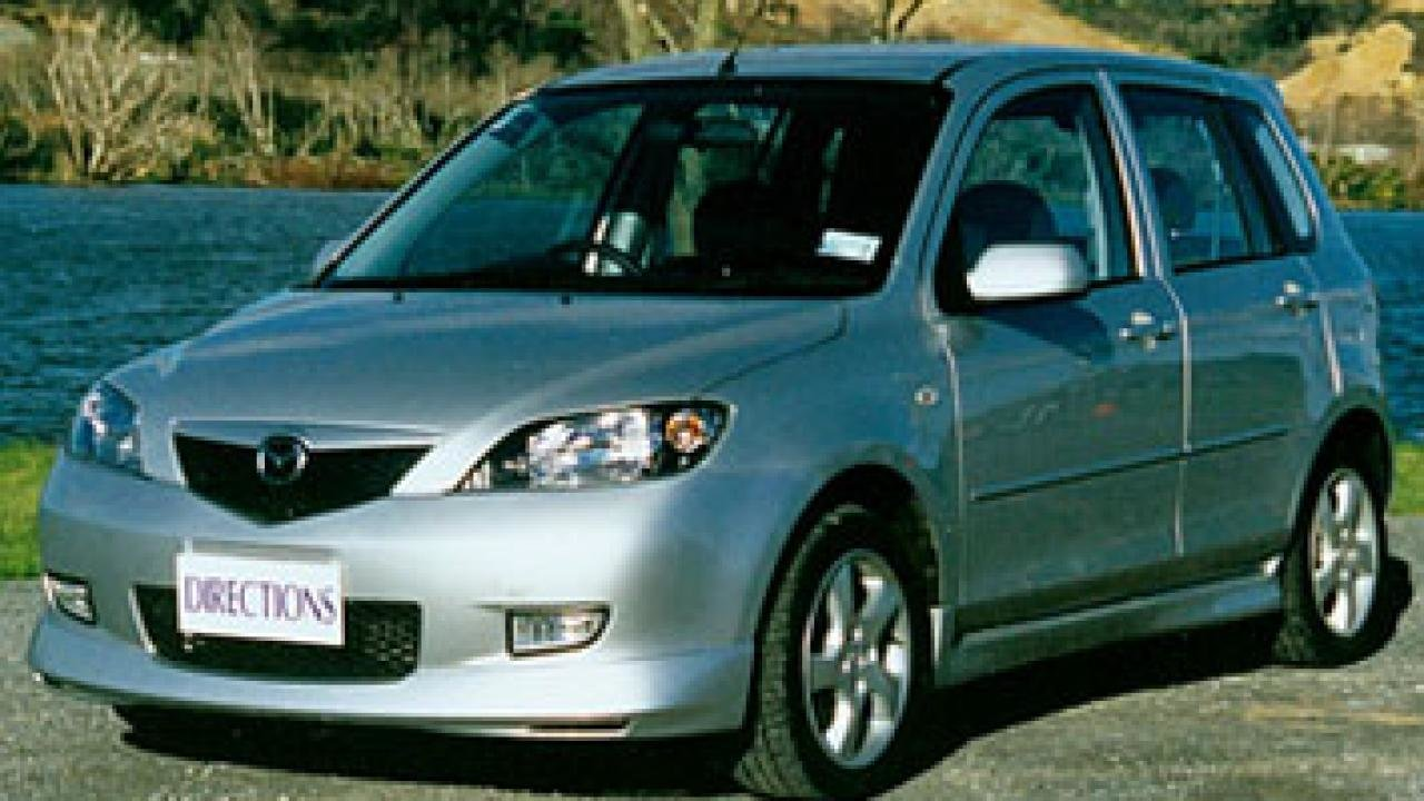 Latest Mazda2 2003 Car Review Aa New Zealand Free Download