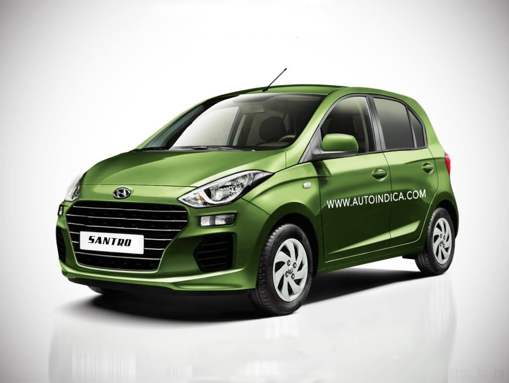 Latest Santro Name Finalized For Hyundai Ah2 Autoindica Free Download