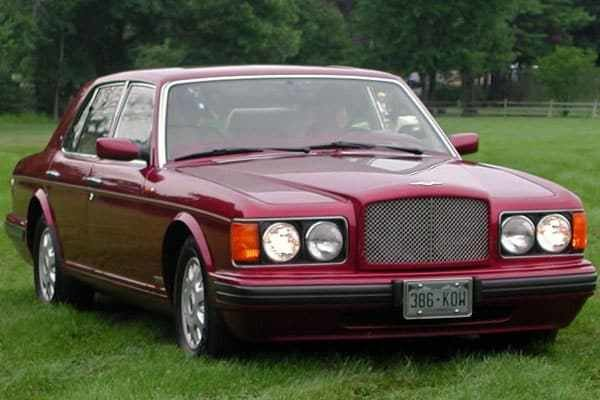 Latest Bentley Car Models List Complete List Of All Bentley Models Free Download