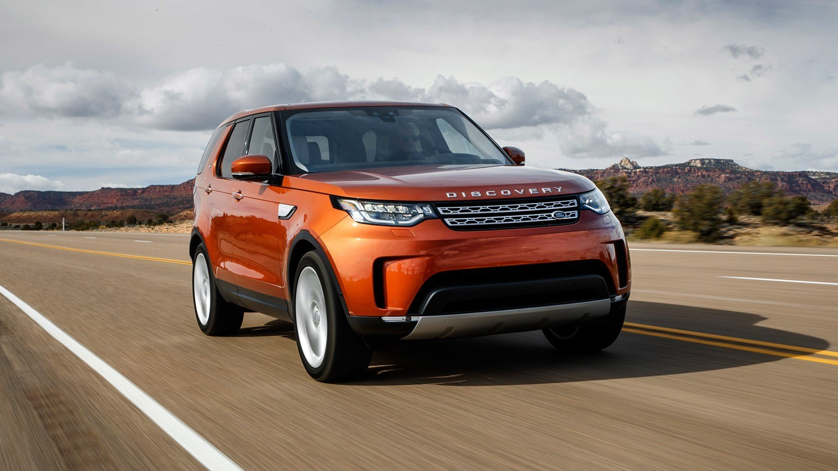Latest Land Rover Discovery 2017 Review Car Magazine Free Download