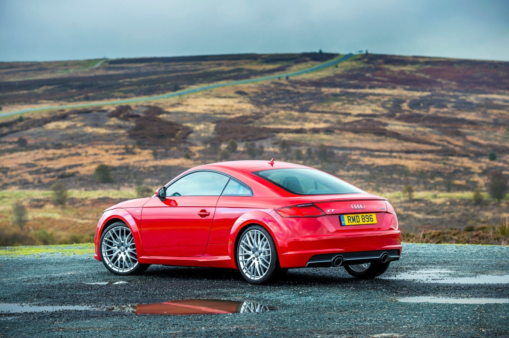 Latest Audi Tt 2 Tfsi Quattro 2015 Review Car Magazine Free Download