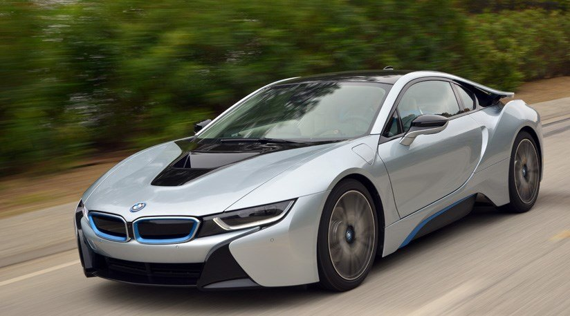 Latest Bmw I8 Supercar 2014 Review Car Magazine Free Download