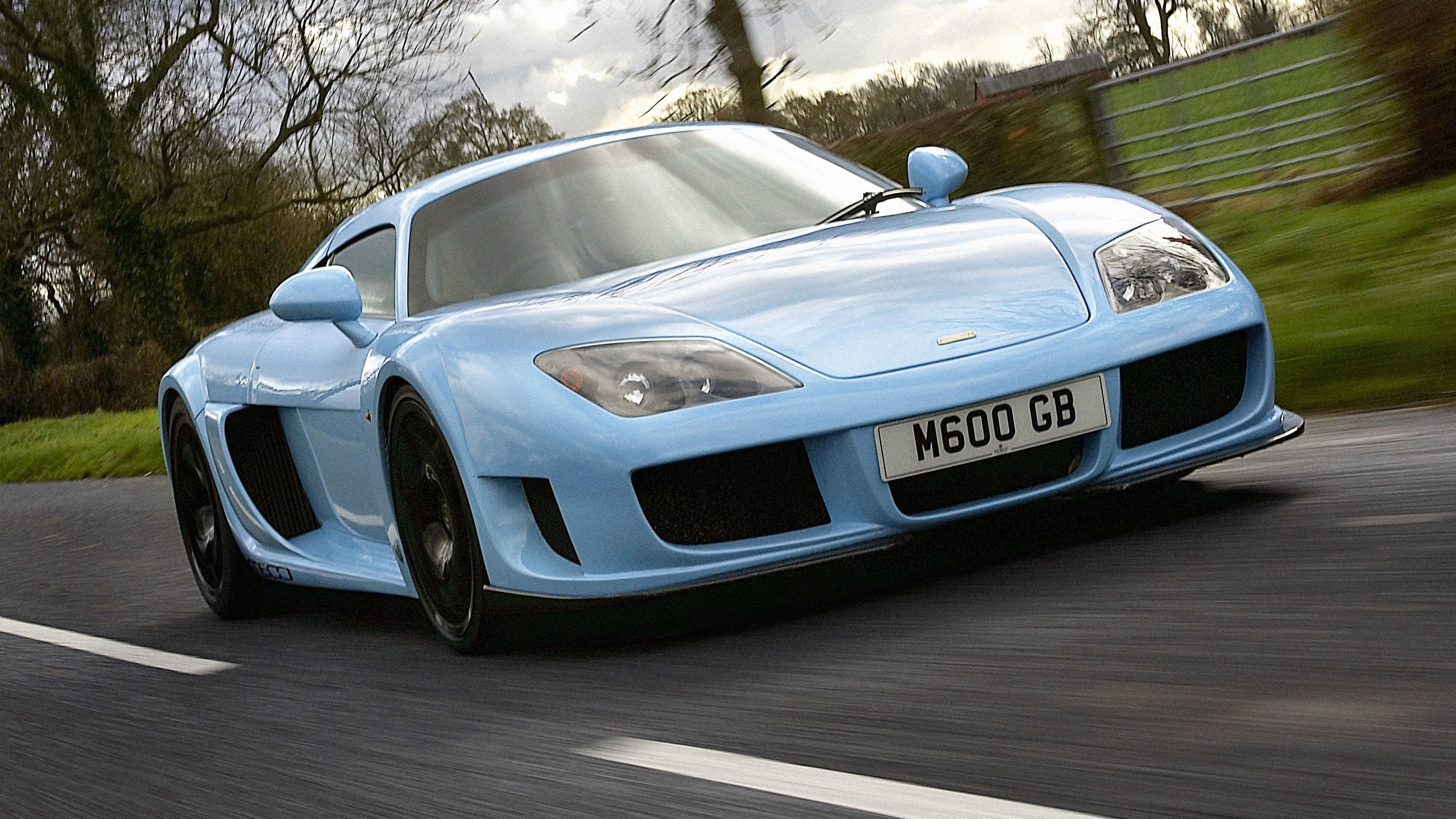 Latest Noble M600 Review Top Gear Free Download