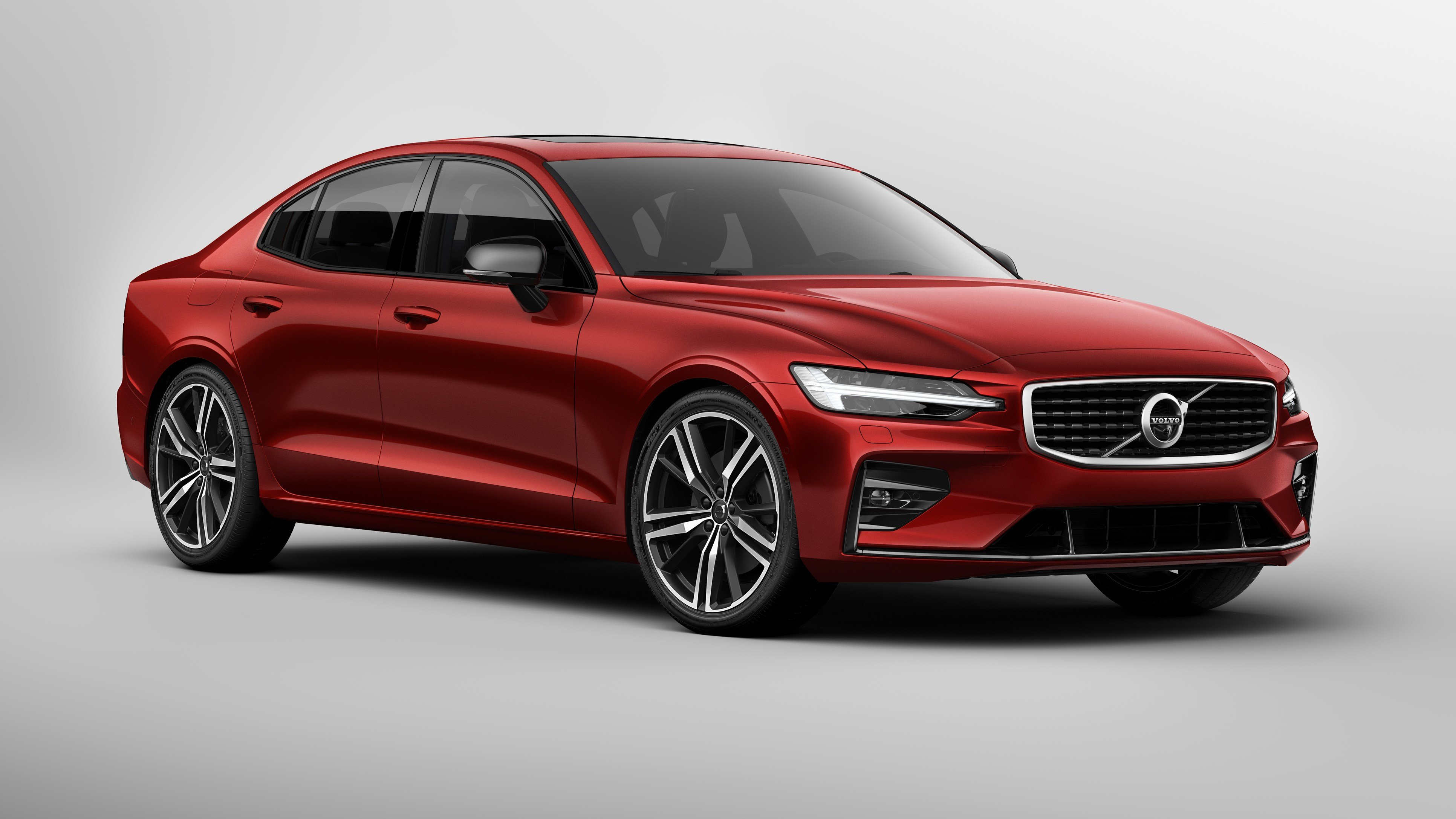 Latest The New Volvo S60 Is Predictable But Good Top Gear Free Download