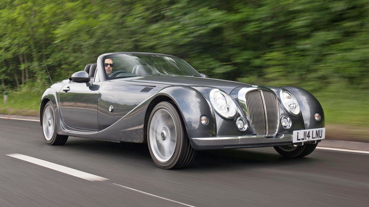 Latest Review The Insane £54 000 Mitsuoka Roadster Top Gear Free Download