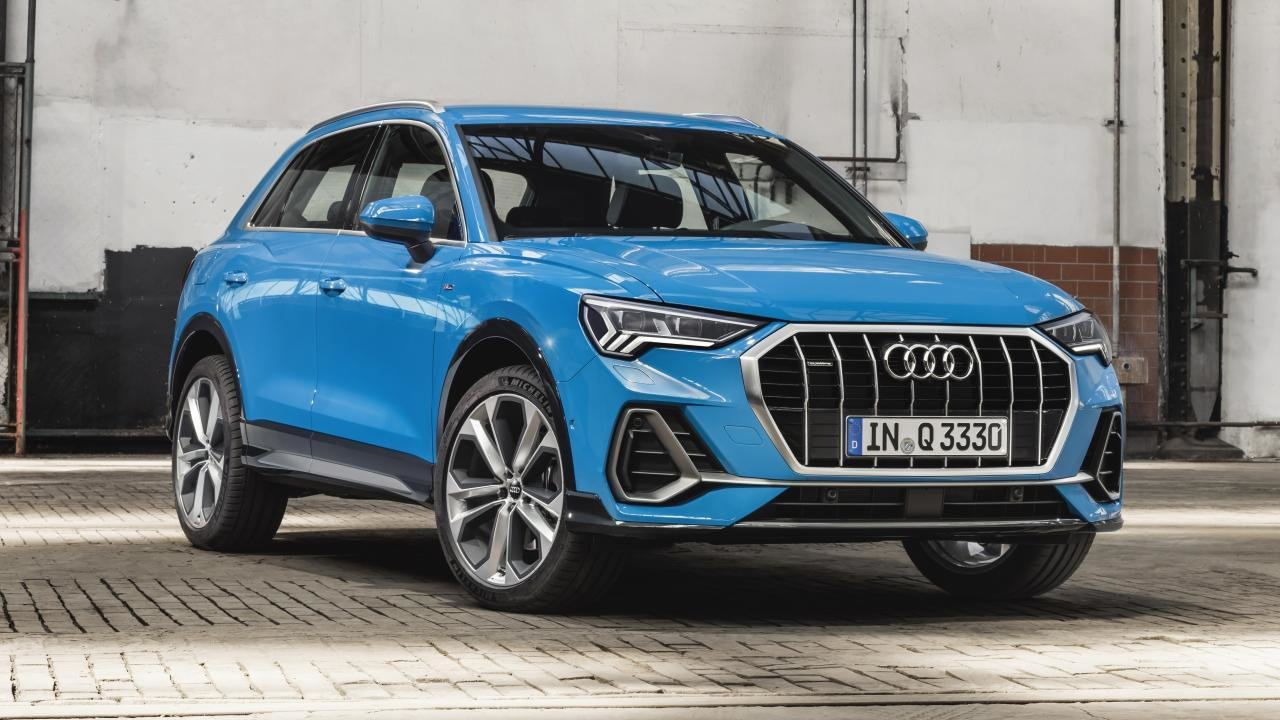 Latest Welcome To The New Audi Q3 Top Gear Free Download