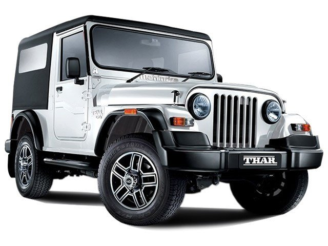 Latest Best Jeeps In India 2019 Top Best Jeep Prices Drivespark Free Download