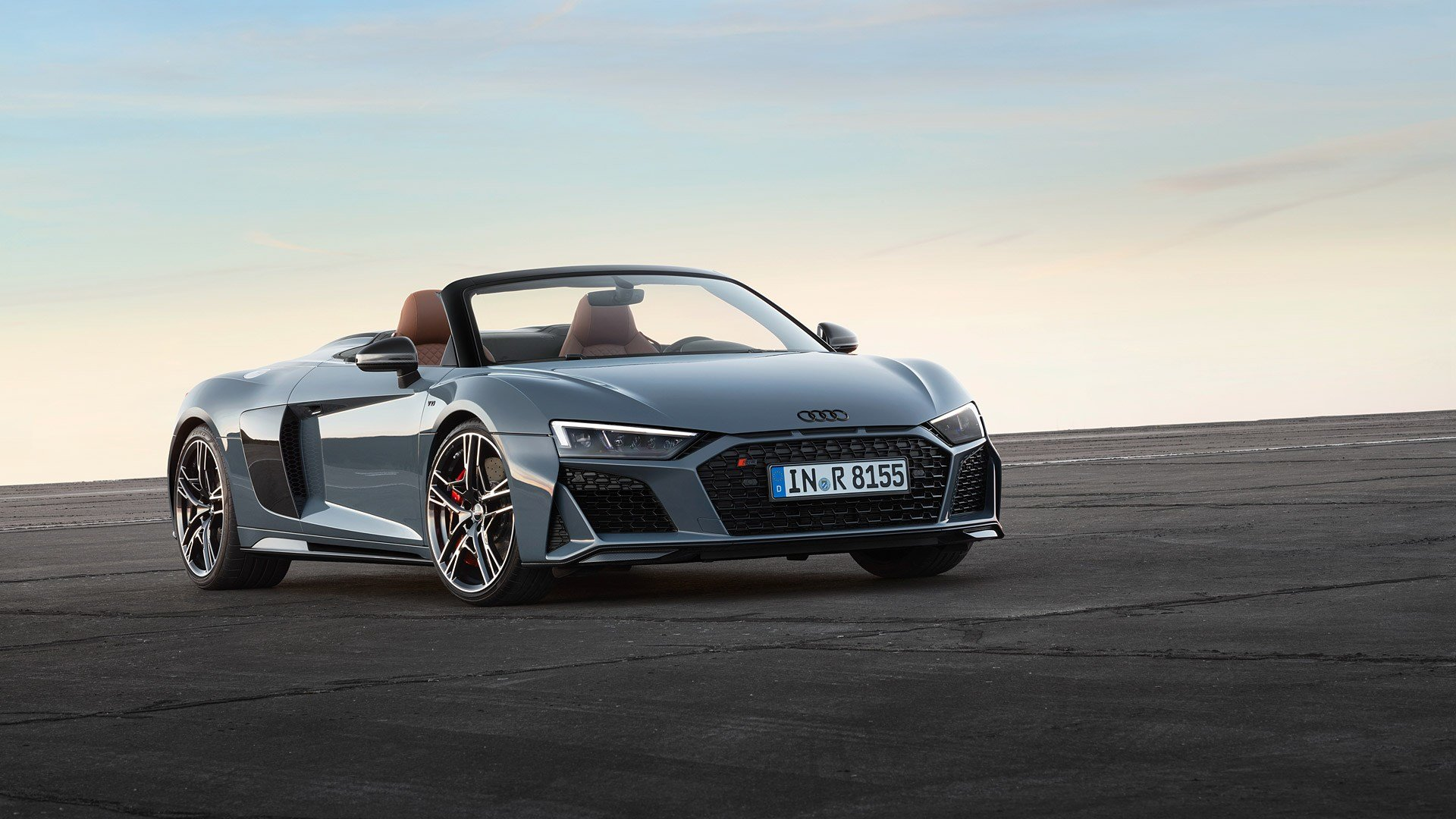 Latest 2019 Audi R8 Wallpapers Hd Images Wsupercars Free Download