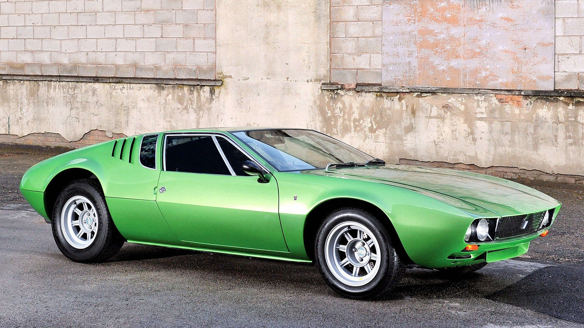 Latest 1967 De Tomaso Mangusta Wallpapers Hd Images Wsupercars Free Download