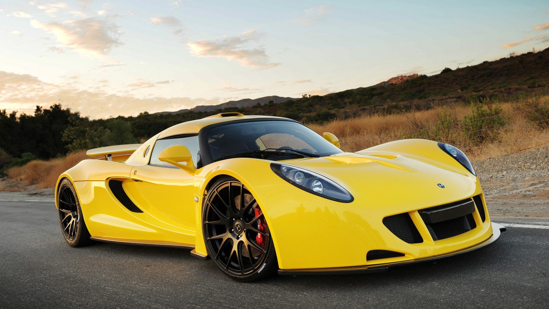 Latest 2012 Hennessey Venom Gt Wallpapers Hd Images Wsupercars Free Download