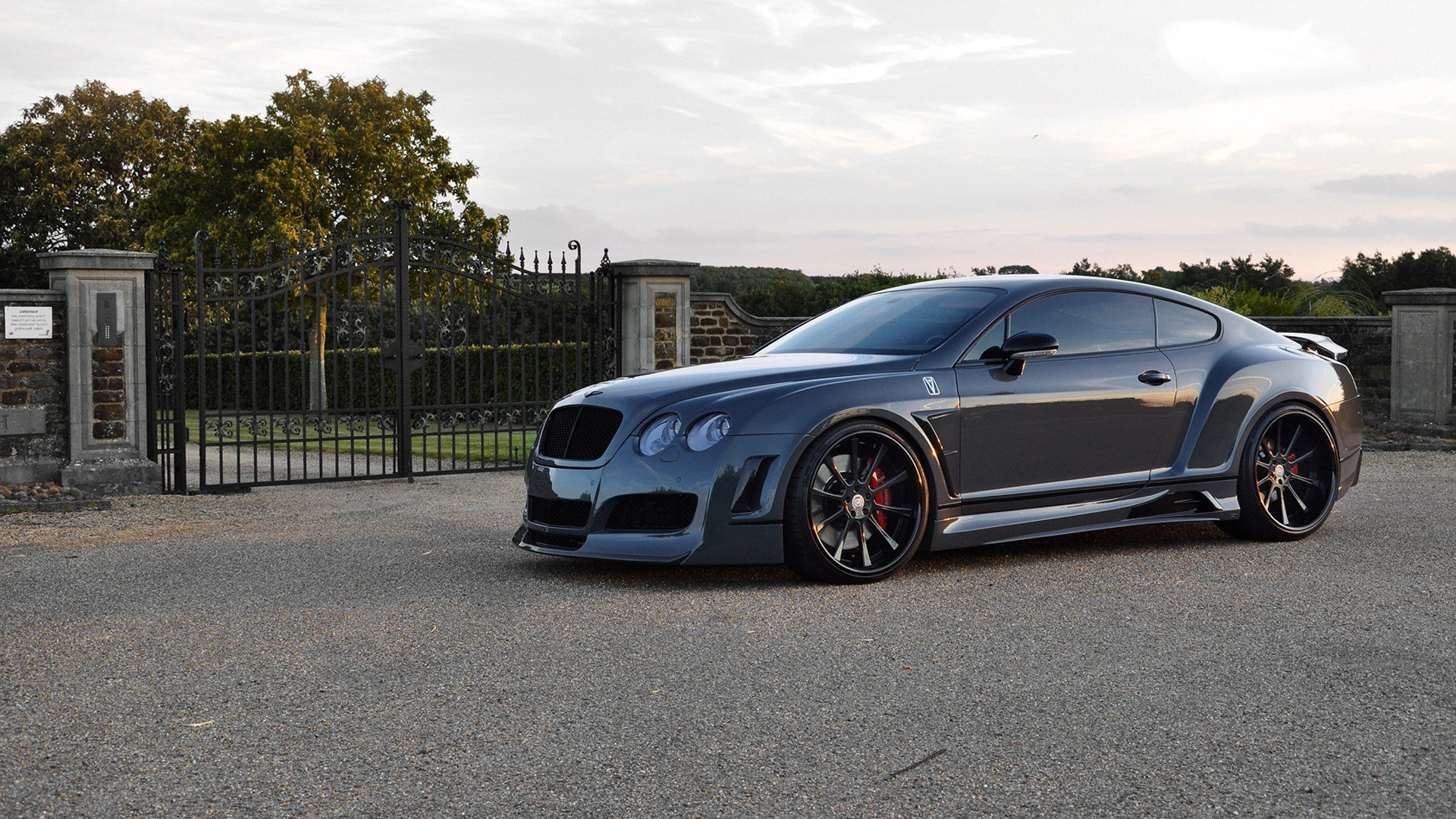 Latest Bentley Wallpapers Pictures Images Free Download