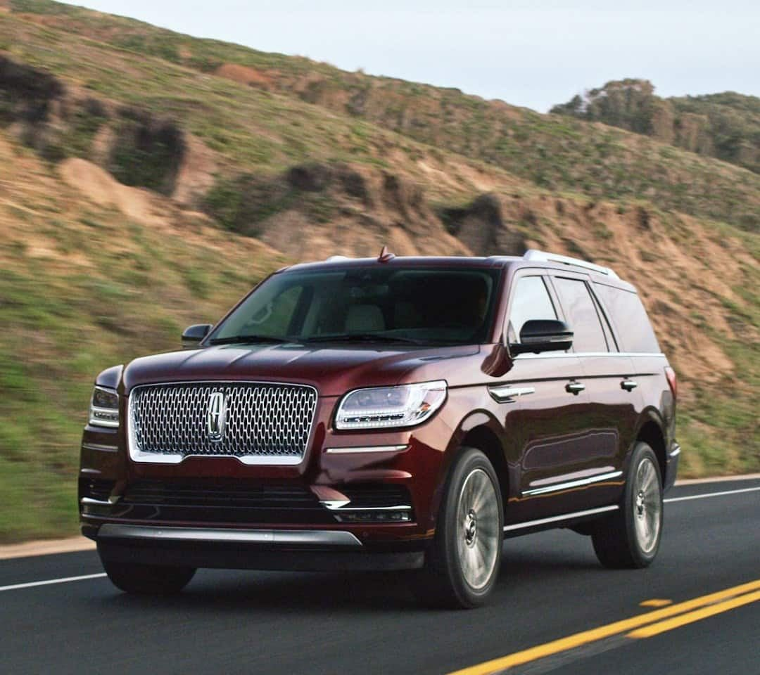 Latest Lincoln Luxury Cars Suvs Crossovers Lincolncanada Com Free Download