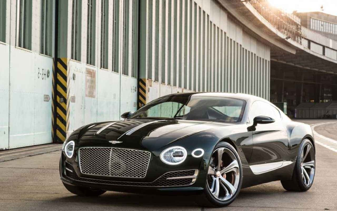Latest 2018 Bentley Continental Gt Price Auto Car Update Free Download