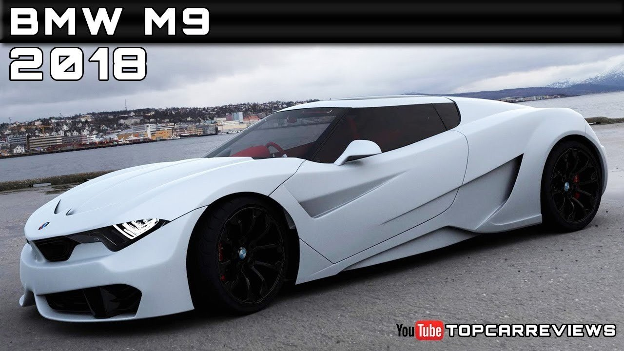 Latest 2018 Bmw I9 Supercar Price Auto Car Update Free Download