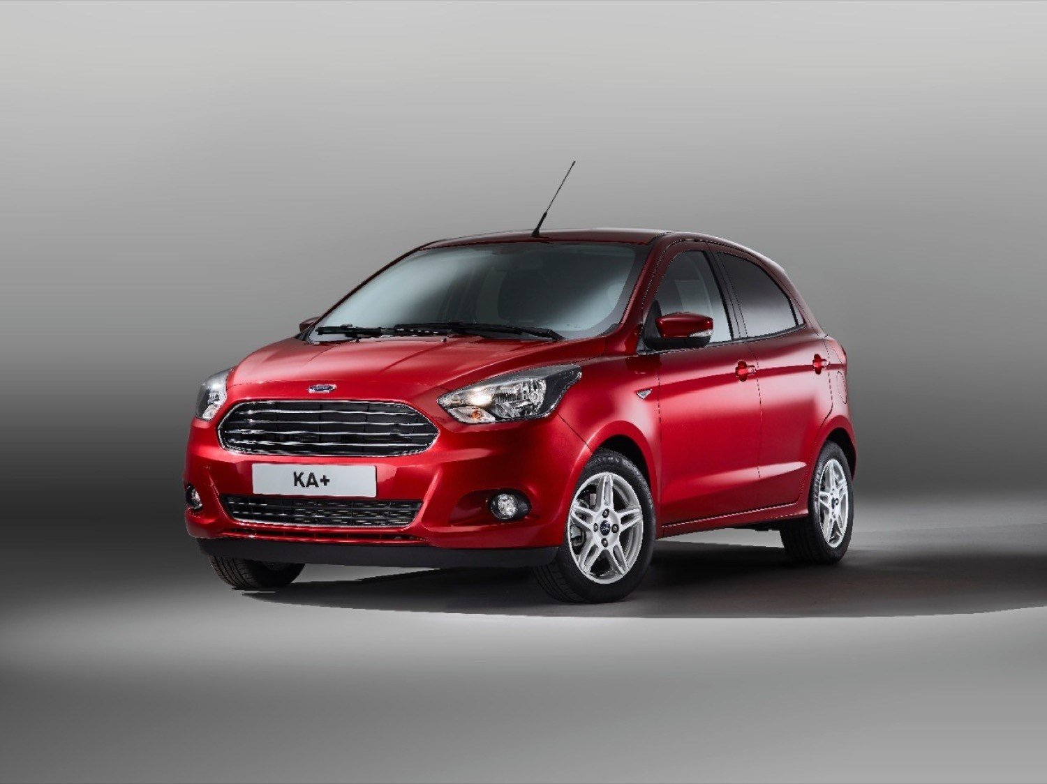 Latest Ford Ka 2019 Auto Car Update Free Download