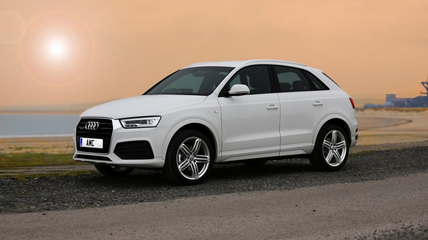 Latest 2018 Audi Q3 Top Hd Photo Car Release Preview Free Download