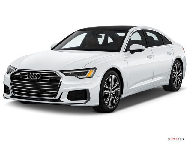 Latest 2019 Audi A6 Prices Reviews And Pictures U S News Free Download