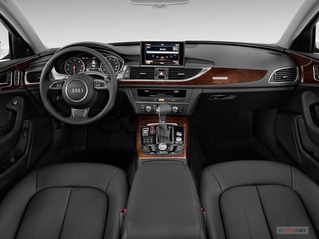 Latest 2015 Audi A6 Prices Reviews And Pictures U S News Free Download