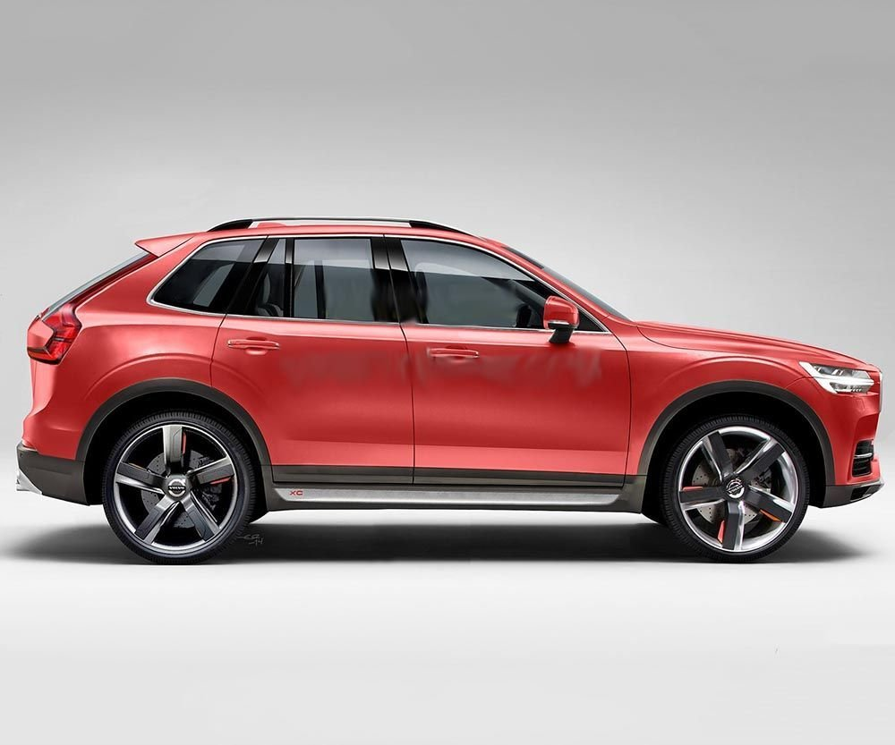 Latest Volvo Xc40 Price New Cars Review Free Download