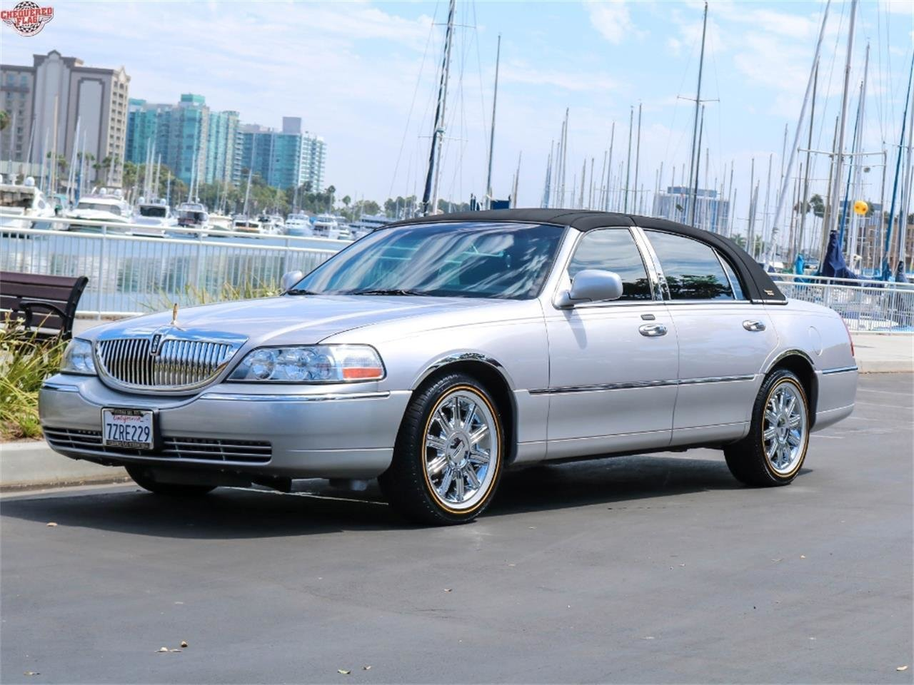 Latest 2011 Lincoln Town Car For Sale Classiccars Com Cc 1019982 Free Download