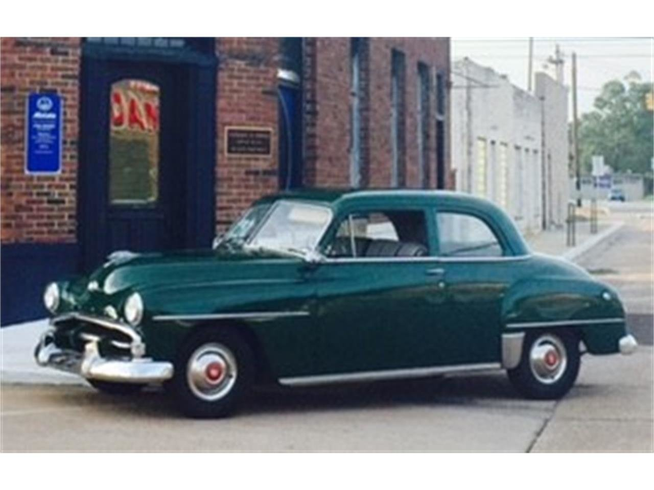 Latest 1952 Plymouth Cranbrook For Sale Classiccars Com Cc 992790 Free Download